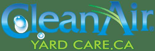 Clean Air Yard Care